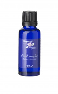 Begonia Neroli Facial Oil
